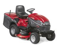 CASTELGARDEN XHX2404WDE Tractor Mower