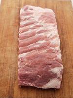 Meaty Spareribs 10kg (Friben)