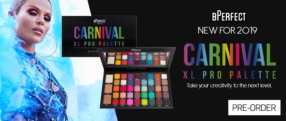 Carnival XL