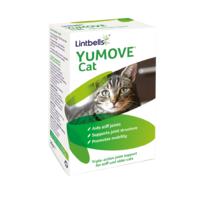 Lintbells YuMOVE Cat 60 Capsules x 1