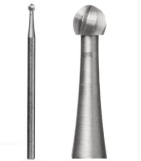 STEEL ROUND HP 023 ASH - DMI