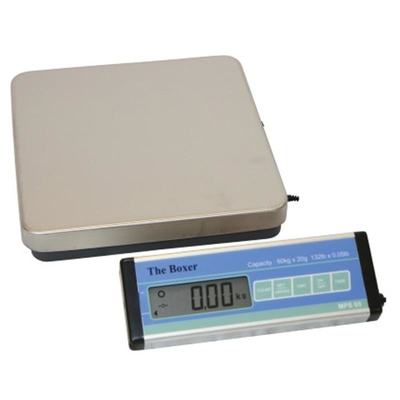 Digital Scales 15k x 5g & Basket