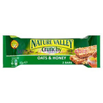 Nature Valley Granola Bars Oats n Honey x18