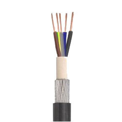 S.W.A. Cable 12 core