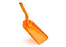 Shovels and Forks