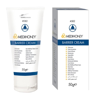 Medihoney® Barrier Cream 50g
