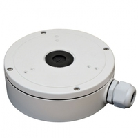 Hikvision Junction Box Medium DS-1280ZJ-M