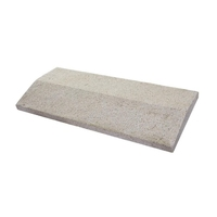 Reconstituted Granite Wall Capping 310mm x 100mm x 1m