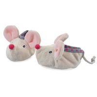 Kate Baby Slippers