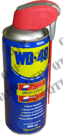 WD40 400ml Smart Straw