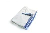 DISH CLOTH LARGE BLUE 10pk