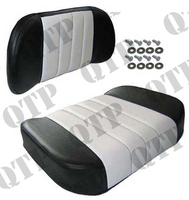Seat Cushion & Back Rest Kit