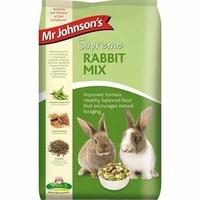 Mr Johnson's Supreme Rabbit Mix 2.25kg [Zero VAT]