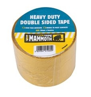 Everbuild Heavy Duty Double Sided Tape 5M