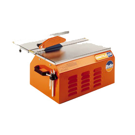Belle MINITILE 180 Tile Saw - 220V Electric