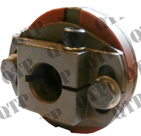 Injector Pump Coupler Assembly