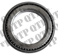 Half Shaft Bearing