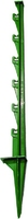 400mm Green Mini Poly Post 10 Pack | Electric Fencing