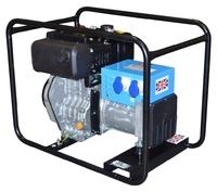 STEPHILL 6000YMEX Diesel Generator
