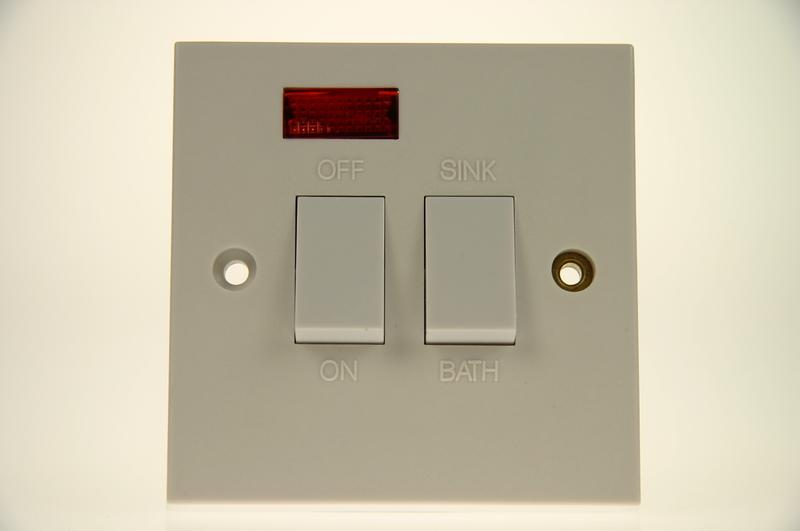 Genial Dual Immersion Sink U0026 Bath Switch U0026 Neon
