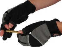 KM12 Mechanics Glove