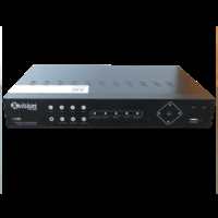 Xvision Pro HD-IP 4 Channel POE NVR 5mp
