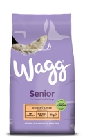 Wagg Senior Dog Complete 2kg