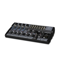 Wharfedale Connect 1202Fx/Usb | Compact Mixing Desk