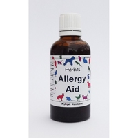 Phytopet Allergy Aid 50ml x 1