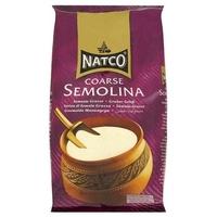 Corn Meal Coarse (Polenta) Natco 5kg