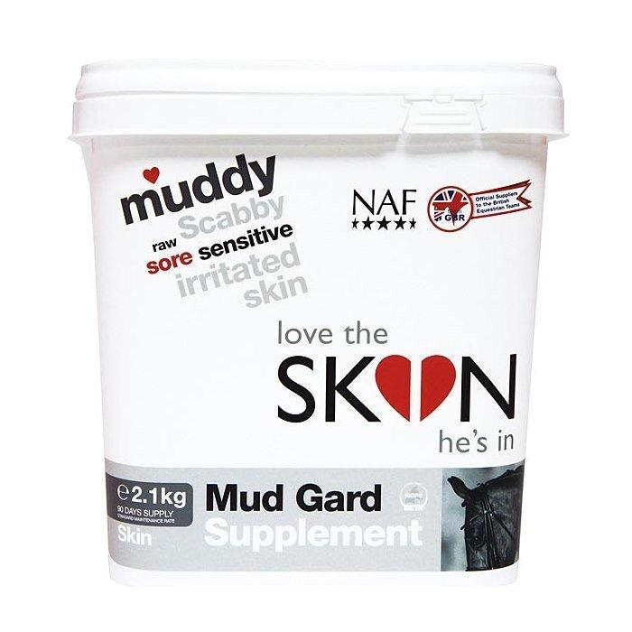 NAF Mud Guard Supplement 2.1kg