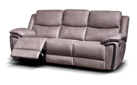 Lagan Light Grey Sofa