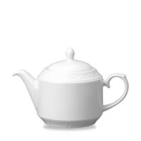 Teapot 28oz 80cl Carton of 4