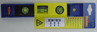 Innovative Tools Torpedo Level 22mm