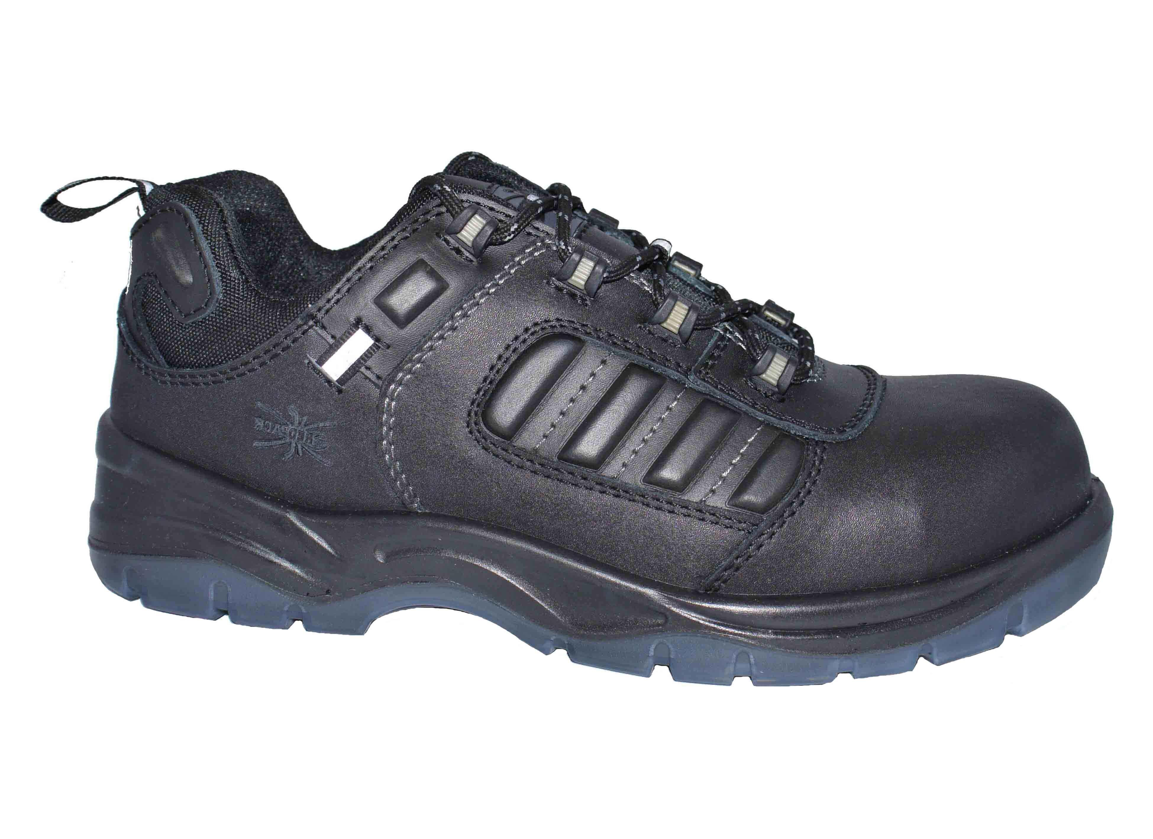 REDBACK Gold Safety Shoe S3 SRC