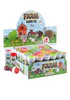 Bubbles Farm (P/Display )(36pic/Display)