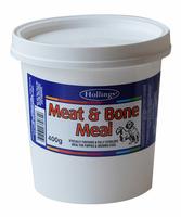 Hollings Meat & Bonemeal 400g x 1