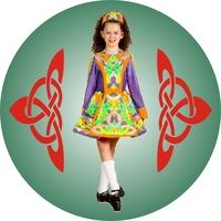 Dancing - Irish (25mm Centre)