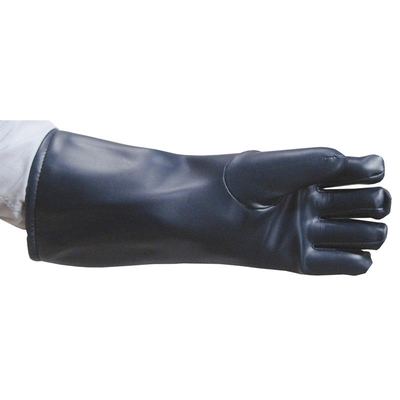 X-Ray Gloves 0.5mm L/E