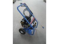VOLMAC Power Washer 6.5Hp 3000Psi 13 l/min PLS200