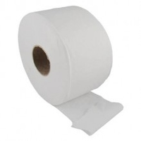 "150m Mini-Jumbo Toilet Roll 3"" Core, 12/CASE"