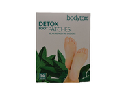 Bodytox Detox Foot Patches 14s