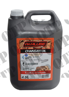 Chain Oil 4.5 Ltr. Maxol