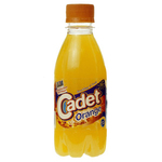 CADET Orange 250ml x24