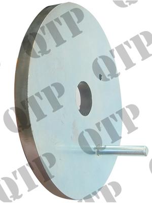 Hydraulic Lift Shaft Washer