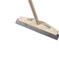 24'' Wooden Floor Squeegee with Handle & Stay (WT516)
