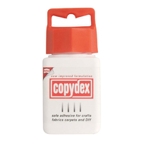 Copydex 125ml Bottle Tray