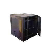 12u Data Cabinet 550mm Deep