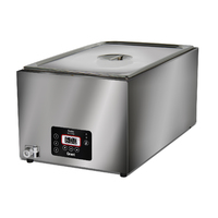 Grant Pasto Sous Vide Water Bath 26Litre Stainless Steel 1.4kw
