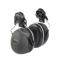 3M PELTOR X5 Ear Defenders - Helmet Mounted, 36 dB